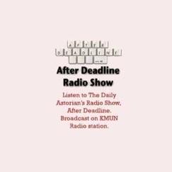 After Deadline
