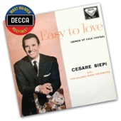 Easy to Love - Songs of Cole Porter