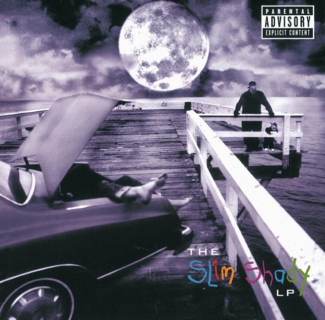 Eminem скачать через торрент
