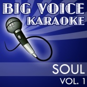 Woman In Love (In the Style of the Three Degrees) [Karaoke Version]