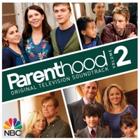 Parenthood - Official Soundtrack