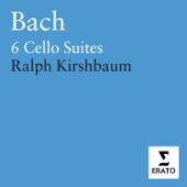 Suites for Cello, Suite No. 1 in G Major BWV 1007: Prelude
