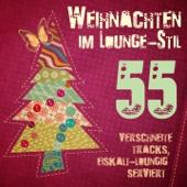 Weihnachten im lounge-stil (55 verschneite tracks, eiskalt-loungig serviert)