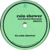 rain shower (feat. 松藤量平) - Single