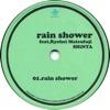 rain shower (feat. 松藤量平) - Single