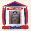 Songs from The Capeman, Paul Simon
