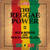 Life (feat. Skip Marley) - Sly & Robbie & SPICY CHOCOLATE