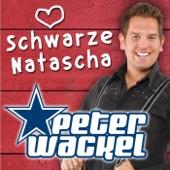 Peter Wackel - Schwarze Natascha artwork
