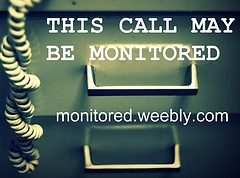 This Call May Be Monitored  - Podcast