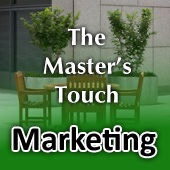 The Master's Touch Marketing