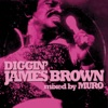 Diggin' James Brown (Mixed By Muro)
