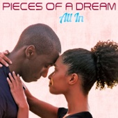 Pieces of a Dream - All In  artwork