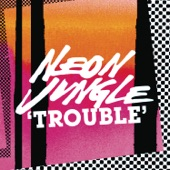 Trouble (Remixes) - EP