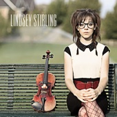Crystallize - Lindsey Stirling Cover Art