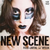 New Scene (feat. Ofelia) - EP cover art