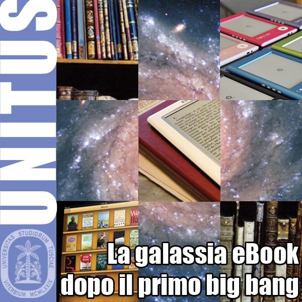 La galassia ebook dopo il primo big bang