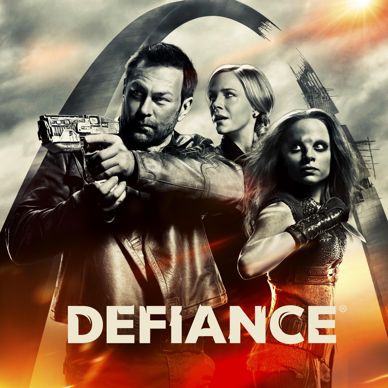 Defiance, Season 3 On ITunes