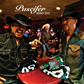 Puscifer - Money Shot  artwork