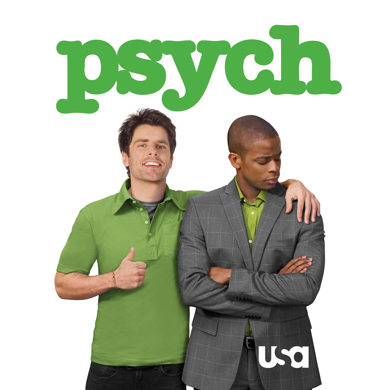 Psych, Season 2 on iTunes
