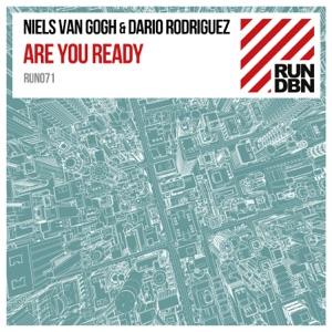 Niels Van Gogh & Dario Rodriguez - Are You Ready (Ribellu Remix)