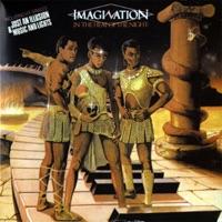 Classic Funk IMAGINATION - Just an illusion
