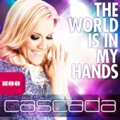 The World Is in My Hands (Remixes) - EP cover art