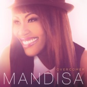 Overcomer - Mandisa Cover Art