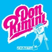 Kick N Run - EP cover art