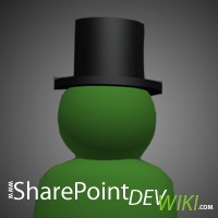 SharePointDevWiki.com Webcasts