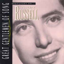 RUSSELL, Andy - Too Marvelous For Words