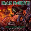 From Fear To Eternity (The Best of 1990-2010), Iron Maiden