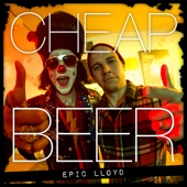 Cheap Beer (feat. Downtown Music) - Single cover art