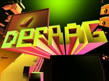 The Defrag Show (HD) - Channel 9