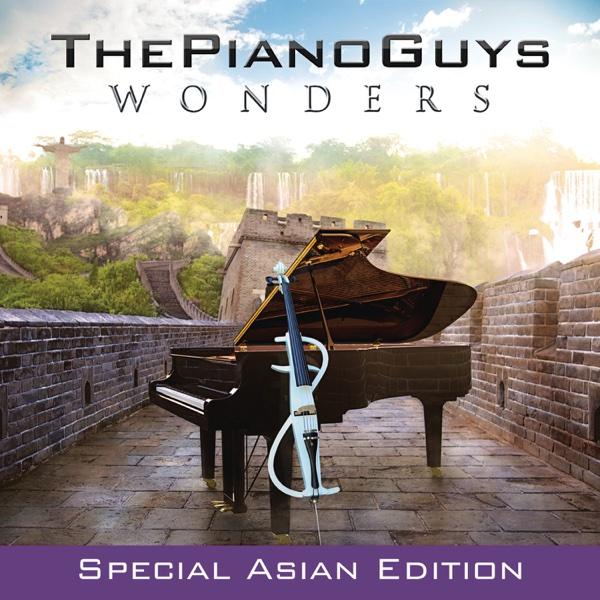 Wonders Gabriel Fauré CD cover