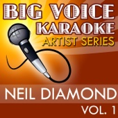 Karaoke Neil Diamond, Vol. 1