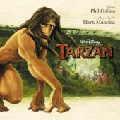 Tarzan (Bande originale de film) [Version française]