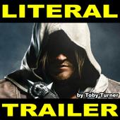 Literal Assassin's Creed 4: Black Flag Trailer