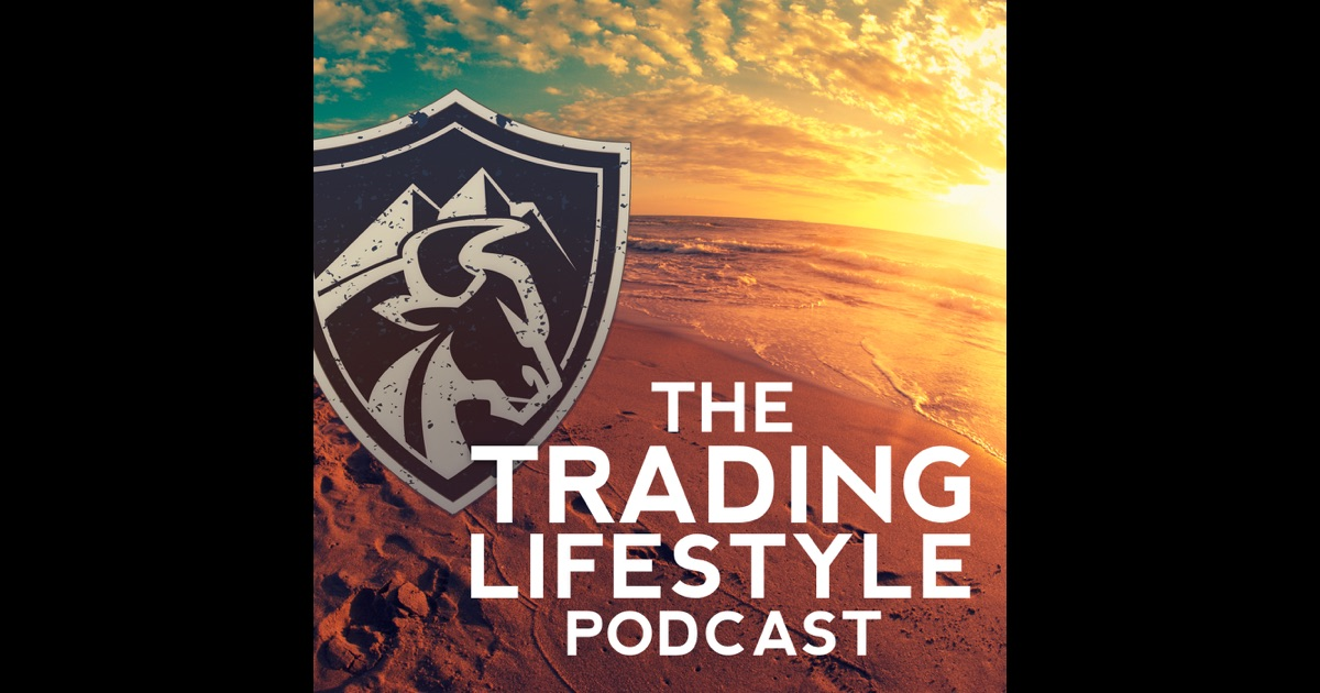 Learn forex podcast