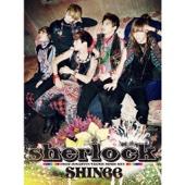 Sherlock (Japanese Version) - SHINee