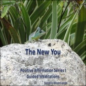 The New You - Positive Affirmation Series I - Guided Meditation