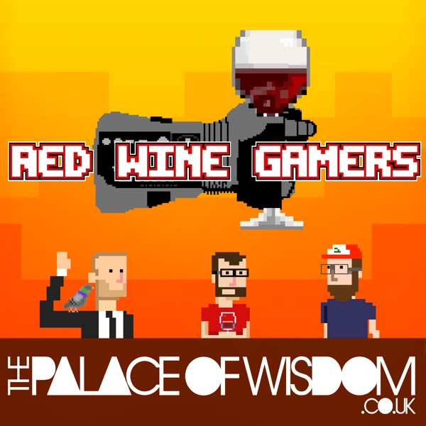 Red Wine Gamers