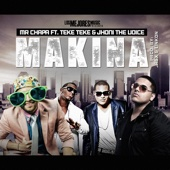 [Download] Makina (feat. El Adictivo Sonido Lax) MP3