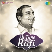 "Chale Aaj Tum Jahan Se (From ""Uran Khatola"") - Mohammed Rafi"