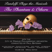 Emile Pandolfi & The City of Prague Philharmonic Orchestra - All I Ask of You (From
