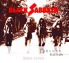 Past Lives (Deluxe Edition) [Live], Black Sabbath