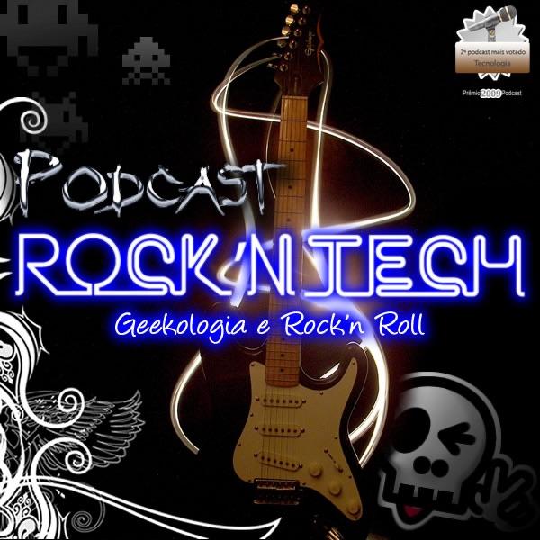 Podcast – ROCK'N TECH