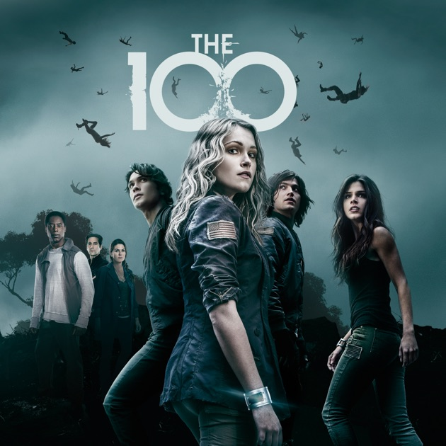 The 100 Staffel 3 Folge 7