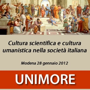 Cultura scientifica e cultura umanistica nella società italiana [Video]