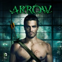 Arrow, Season 1 (iTunes)