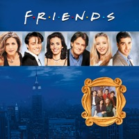 Friends, Season 1 (iTunes)